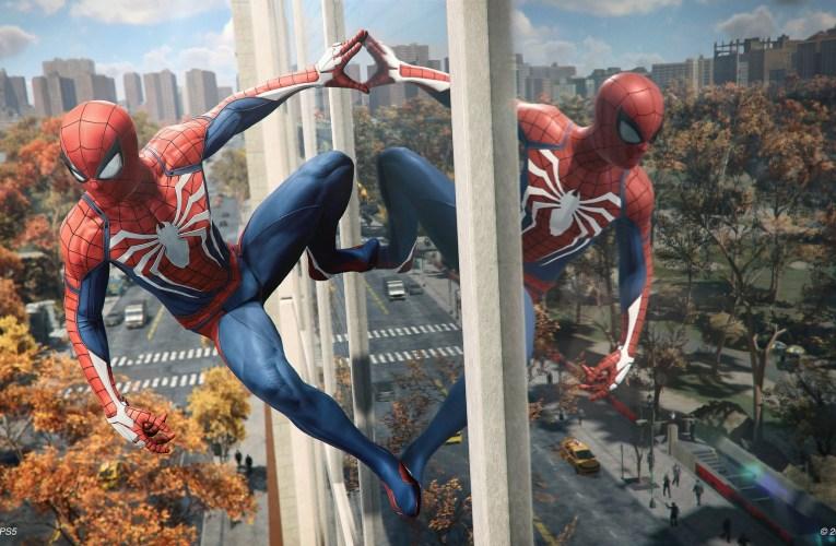 Sony da Detalles de Marvel's Spider-Man Remastered