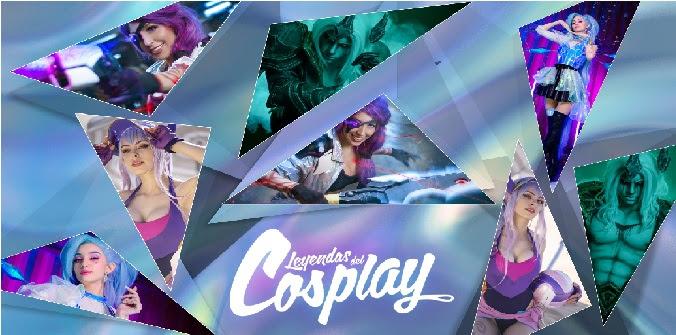 Última oportunidad para participar en Leyendas del Cosplay 2020