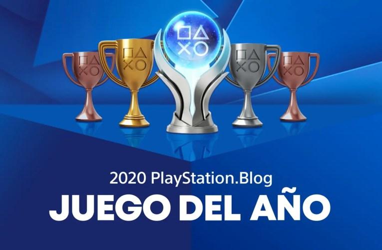 Se abrieron las votaciones para el Juego del Año de PlayStation Blog
