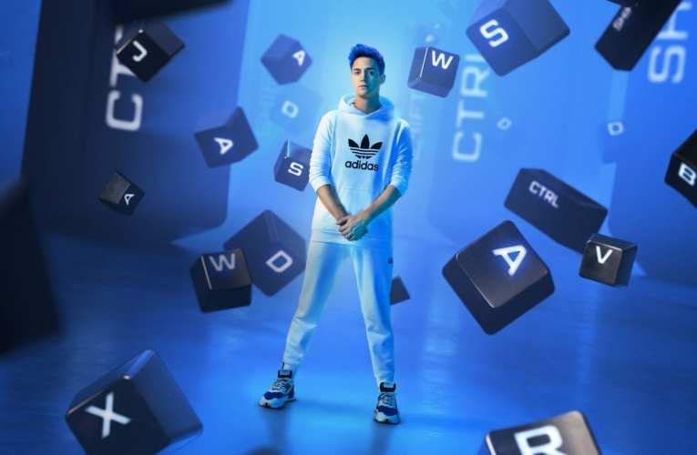 Adidas se une al streamer Ninja con un modelo exclusivo