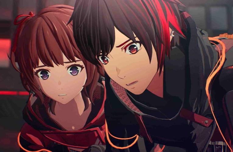 Scarlet Nexus lanzará el 25 de junio de 2021 para consolas y PC junto con un anime producido por Sunrise Inc. en el invierno de 2021