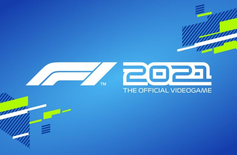 Se viene F1® 2021: Una experienciad NEXT GEN de CODEMASTERS®