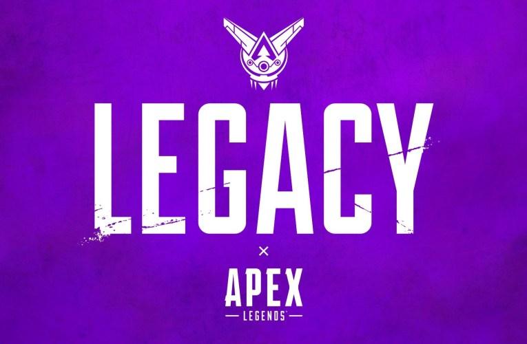Entra en la arena en Apex Legends: Legacy – Ya disponible