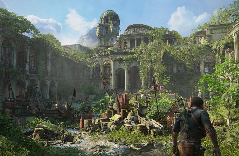Uncharted 4 es el proximo título de Sony en PC