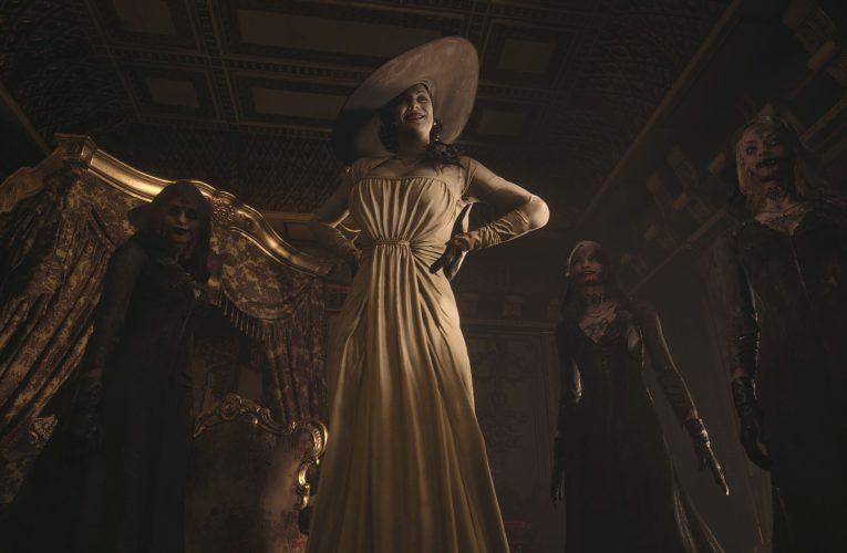 Review: Resident Evil Village