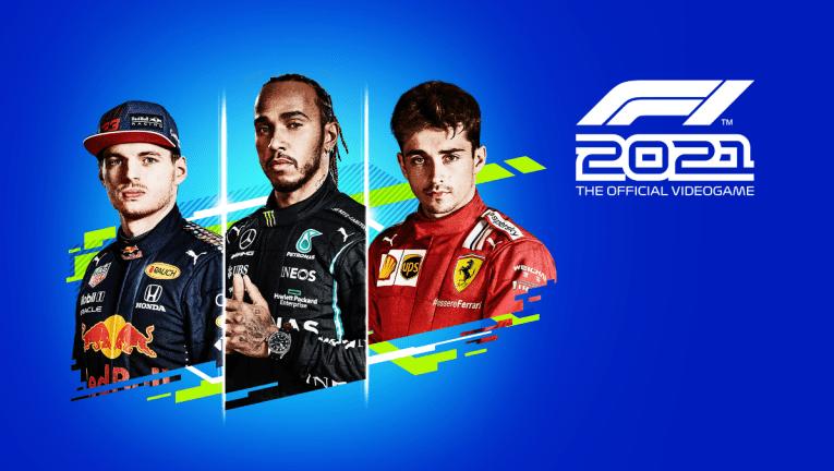 F1® 2021 SE PREPARA PARA SU DEBUT EN LA PRÓXIMA GENERACIÓN