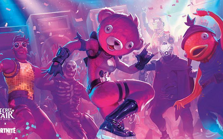 Fortnite y Street Fighter llegan a MAGIC: THE GATHERING con sets de Edición limitada
