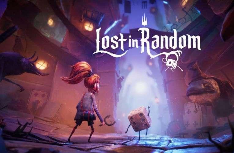 Zoink Studios develo más sobre Seis Reinos de Lost in Random