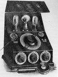 First Electronic Audiometer