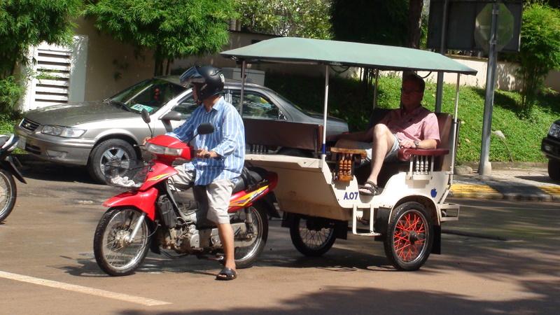 September 28, Wednesday Siem Reap to Saigon