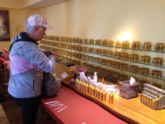 Perfumery Factory