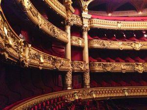 In 'The Opera'