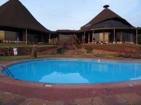 Ngorongoro Lodge