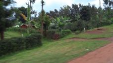 Heaps of agriculture north of Nairobi