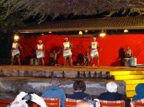 Kenyan Dance group