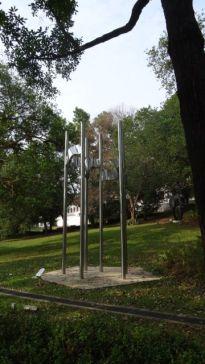 ASEAN Sculptures