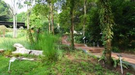 The Spice Gardens