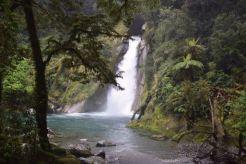 Lyn Spain - Giants Gate Waterfall 1