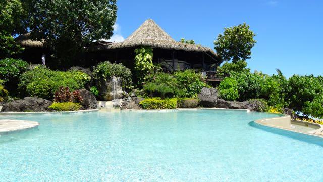 Aitutaki – Cook Islands