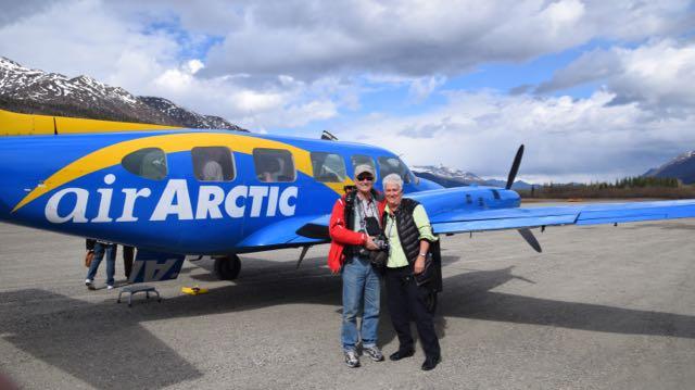 150513 Fairbanks and Arctic Circle