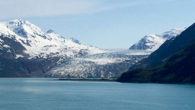 150522 Glacier Bay