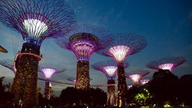 160531 Singapore