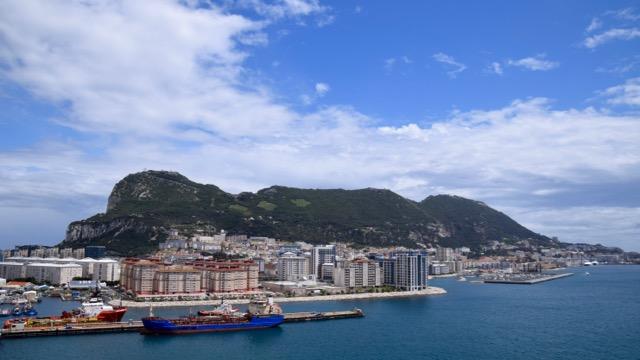 160509 Gibraltar