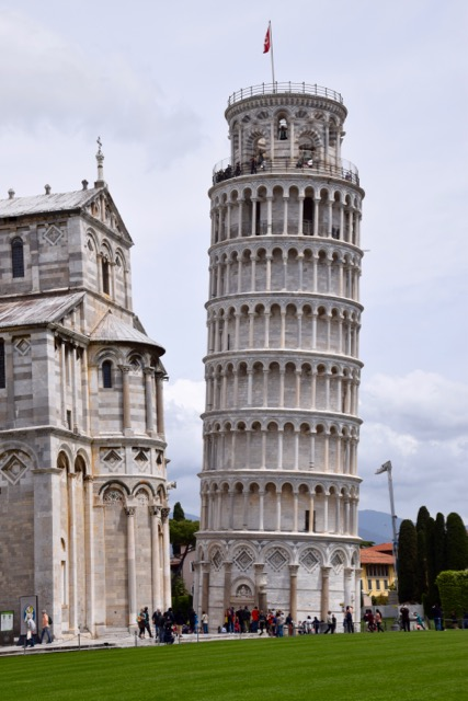 160513 Livorno