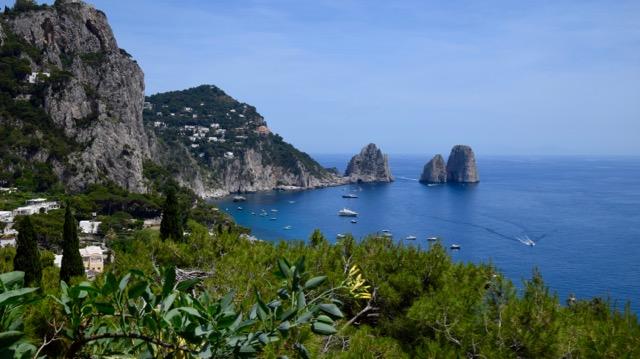 160526 Naples (Capri)