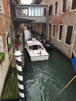 Must be in Venice