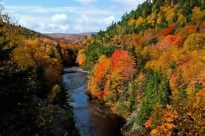 2017 Autumn Colours of Canada