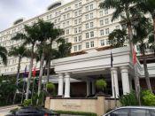 Our Park Hyatt Hotel