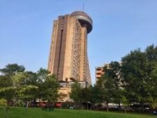 Le Concord Hotel
