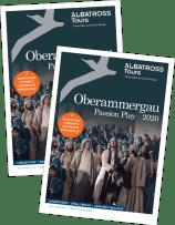 Oberammagau Flyer