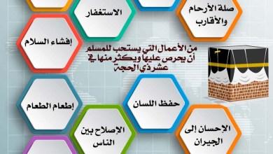Photo of كيف نستقبل عشر ذي الحجة؟