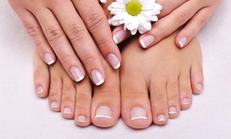 Photo of حافظ على قدميك نظيفة ومرتبة