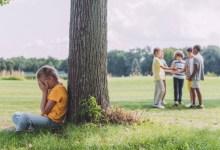 الاكتئاب عند الأطفال
