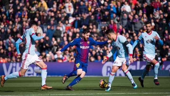 Ponturi fotbal Barcelona - Celta Vigo Copa del Rey