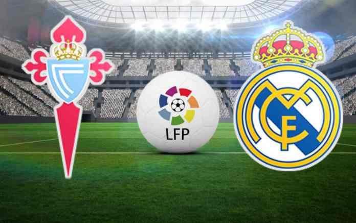 Ponturi fotbal Celta Vigo - Real Madrid La Liga