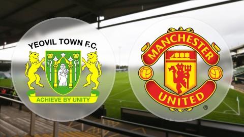 Ponturi fotbal Yeovil - Manchester United FA Cup Anglia