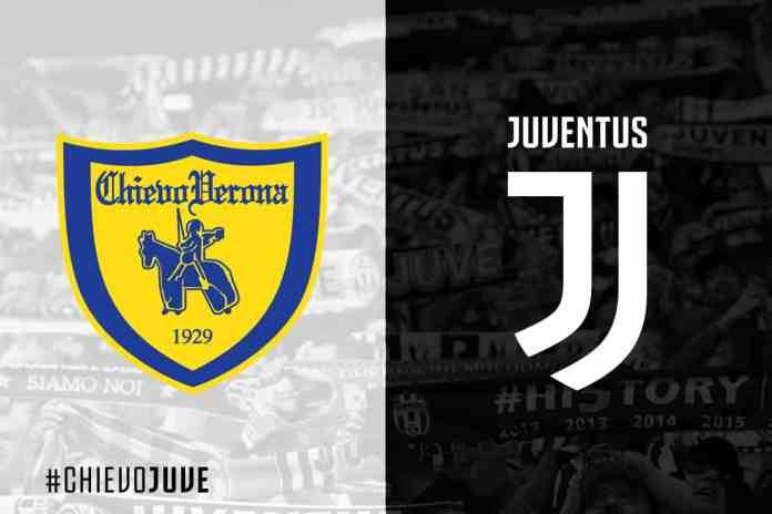Ponturi fotbal Chievo - Juventus Serie A Italia