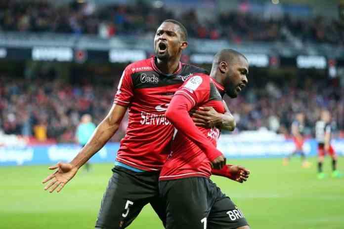 Ponturi fotbal Strasbourg - Guingamp Ligue 1