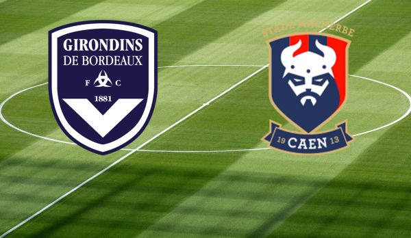 Ponturi fotbal Bordeaux - Caen Ligue 1