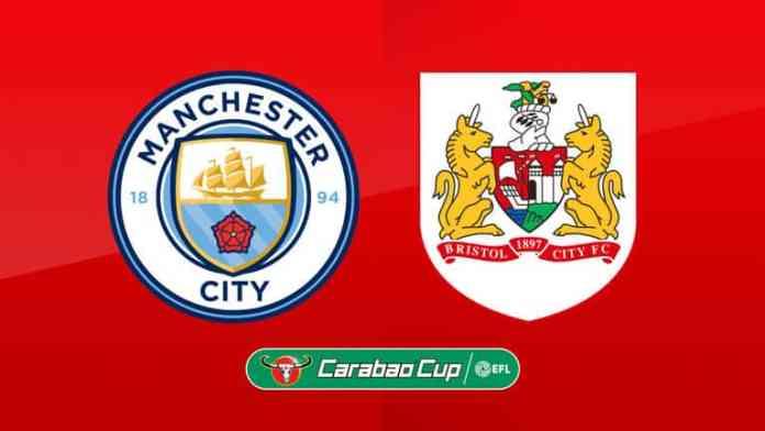 Ponturi fotbal - Manchester City - Bristol Ciity - Carabao Cup