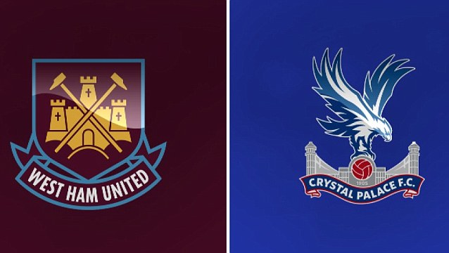 Ponturi fotbal West Ham - Crystal Palace Premier League