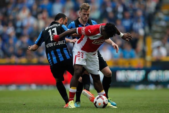 Ponturi fotbal Club Brugge - Standard Liege Belgia Cup