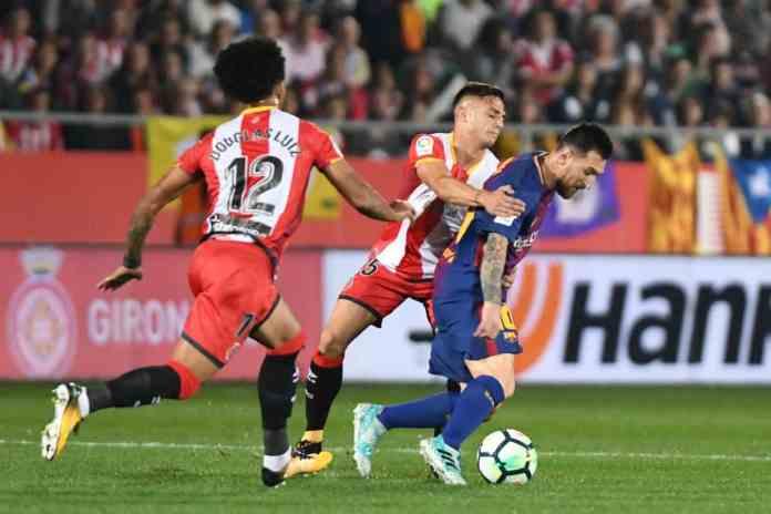 Ponturi fotbal Barcelona - Girona La Liga