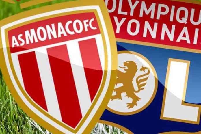 Ponturi fotbal Monaco - Lyon Ligue 1