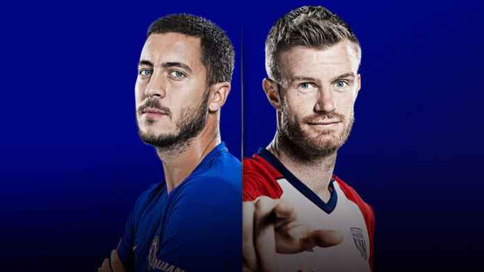 Ponturi fotbal Chelsea - West Brom Premier League