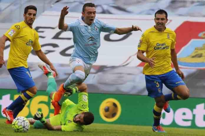Ponturi fotbal Celta Vigo - Las Palmas La Liga